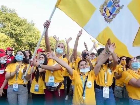 Молодежный форум «Машук» В СКФО становится многоформатным