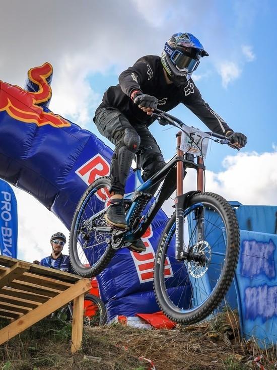 В Подмосковье прошел большой фестиваль экстремальных видов спорта