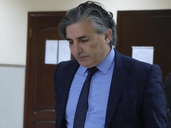 СК проверяет слухи о мошенничестве Эльмана Пашаева с квартирой в Москве