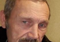 61-летний великолучанин отправился 10 сентября в Невель и пропал