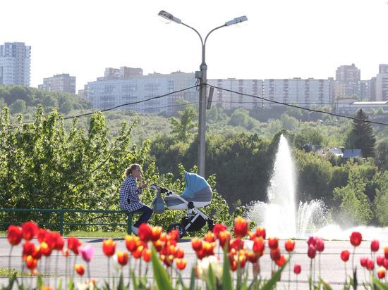 Восемь поселений Башкирии получат федеральные гранты на благоустройство