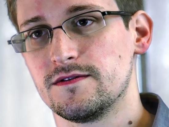 Сноуден согласился перечислить властям США $5 млн с продаж книги