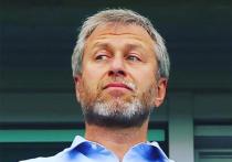 Абрамовича уличили в приобретении прав на футболистов