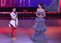 Юная танцовщица из Иванова снялась в программе канала