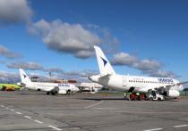 Самолеты будут регулярно летать из Нового Уренгоя в Томск и Красноярск