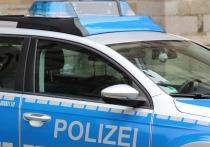 Германия: Отец и сын выпали с балкона в процессе ссоры