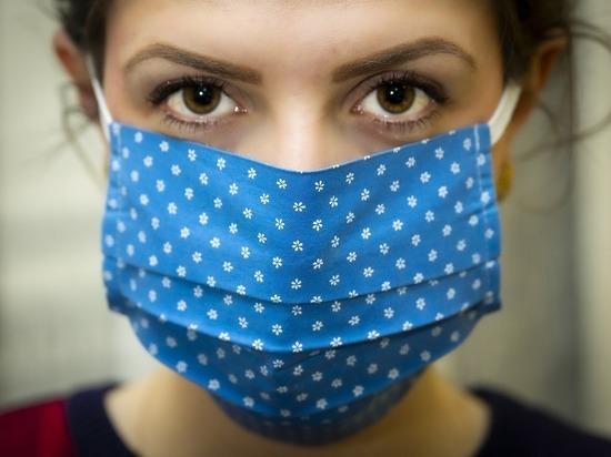 В Петербурге выявили более 200 заражений коронавирусом