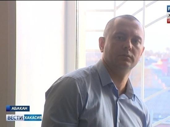 В Хакасии бывший начальник отдела полиции получил срок