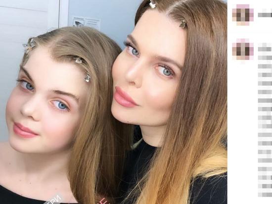 Столичная полиция ведет розыск 12-летней дочери дизайнера Надежды Славиной, которая сбежала из дома