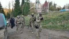 В Красноярском крае задержали главу секты Виссариона и его помощников