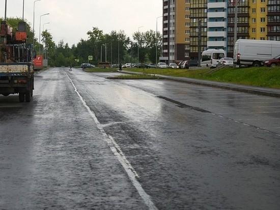 В Кирове преобразили улицу Мостовицкую