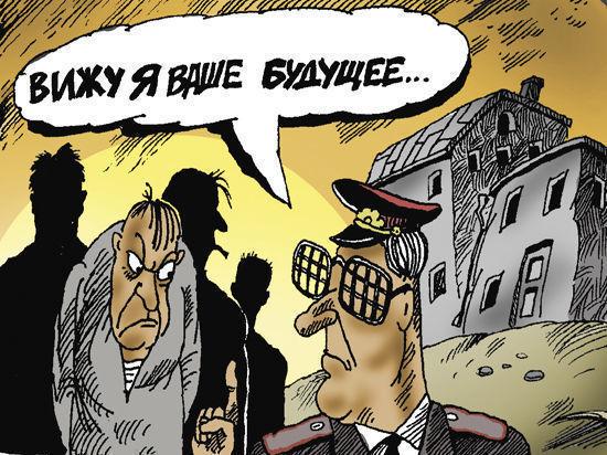Саратовских полицейских бьют и кусают