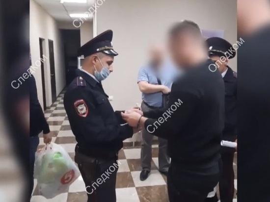 На Кубани сбивший насмерть 16-летнюю девочку полицейский признался, зачем покинул место ДТП