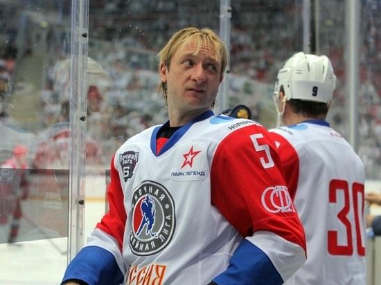 Плющенко рассказал о рукоприкладстве в ряде школ по фигурному катанию