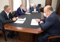 Власти Карачаево-Черкесии продлили режим самоизоляции для пожилых