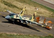Военное обострение между Афинами и Анкарой может обернуться новыми заказами на российскую авиатехнику