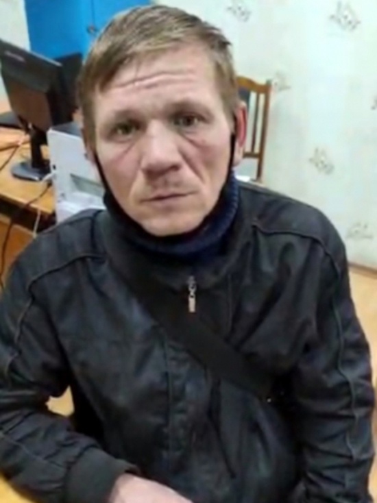 В Чебоксарах полицейские задержали уличного грабителя