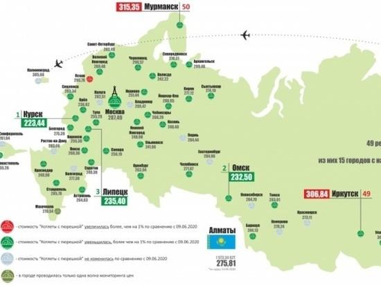 В Ивановской области котлета с пюрешкой подешевели на 18 процентов