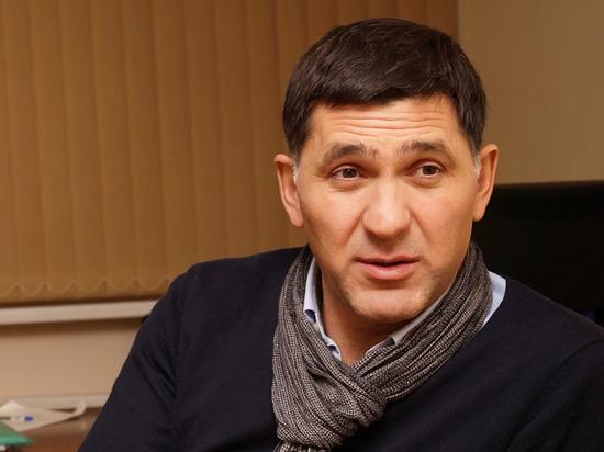 Артиста Сергея Пускепалиса госпитализировали с коронавирусом