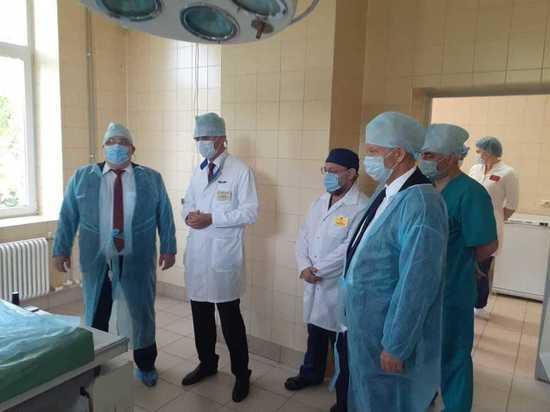В Рязани открылся первый Центр диагностики и лечения сердца и сосудов