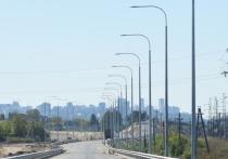 Депутаты ЗСНО 22 сентября проверили, как строят развязку в Неклюдово