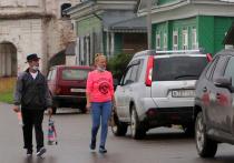 Почти месяц в России идет рост заболеваемости коронавирусом
