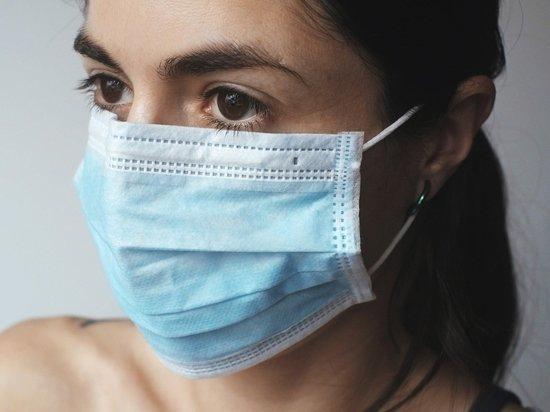 Еще 84 заболевших и трое умерших от коронавируса в Удмуртии