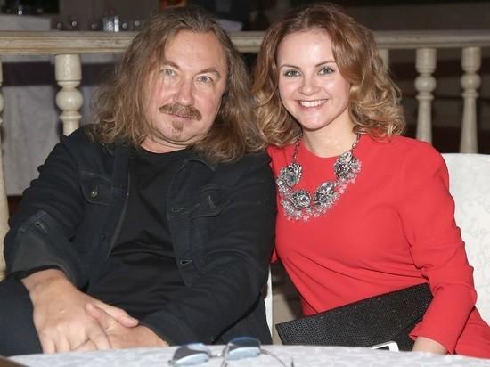 Молодая жена Игоря Николаева получила роль в сериале