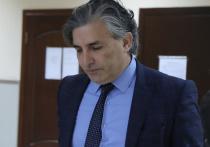 Адвокат Пашаев во всей красе: