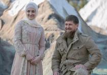 Раскрыто основное правило воспитания 14 детей Рамзана Кадырова