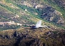 В Сирии начался набор наемников из числа боевиков террористических группировок для отправки на войну в спорном Карабахском регионе