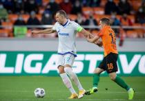 9 мячей в Краснодаре и победа «Динамо» в компенсированное время, первое поражение в сезоне «Сочи» и осечка «Зенита» в Екатеринбурге