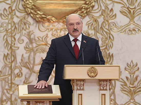 Инаугурация белорусского президента Александра Лукашенко может состояться уже в эти выходные