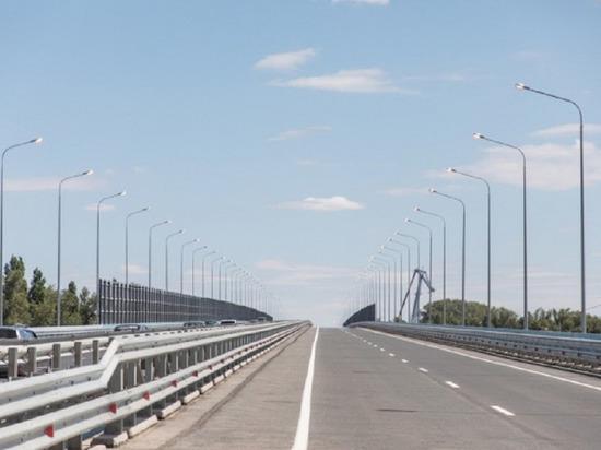 Облдума выбрала проект третьего мостового перехода через Волгу