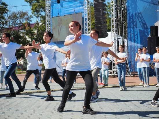 Сахалинский город-порт Корсаков отметил в минувшие выходные 167-ой день рождения