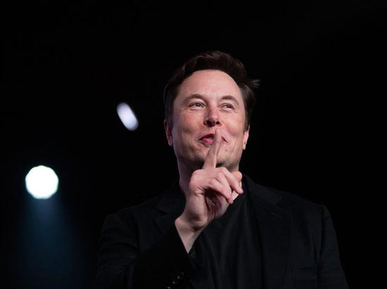 Маск пообещал беспилотную Tesla стоимостью наименее 2-х млн руб.