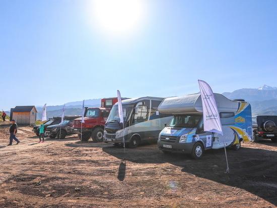 Карантин породил караванинг в Казахстане