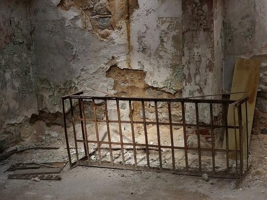 Из дагестанской исправительной колонии строгого режима сбежали 6 заключенных