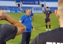 Александр Тарханов в Болгарии, а ФК «Енисей» в Красноярске на карантине