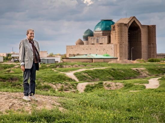 Перспективы создания археологических парков в Казахстане