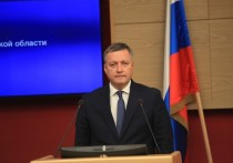 В минувшую пятницу в Иркутске состоялась инаугурация избранного губернатора региона Игоря Кобзева