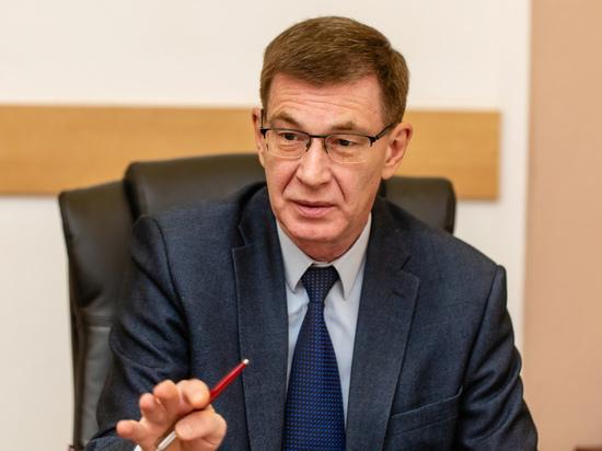 Сергей Антипов: «В Курчатовском районе отражается весь Челябинск»