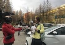 В Новом Уренгое две женщины выиграли машины в викторине «Уютный Ямал»