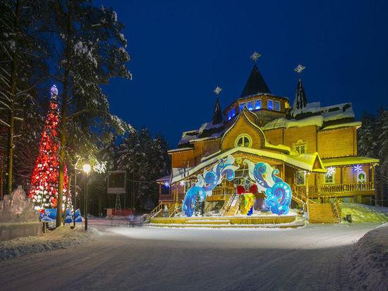 Жителям Тверской области рассказали об особенностях Новогодних туров по России