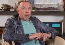 Сукачев считает, что нет людей, которые не любят Алтай