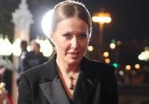 """Телеведущая назвала разговор Путина с Макроном """"сильной вещью"""" и """"очень показательным"""""""