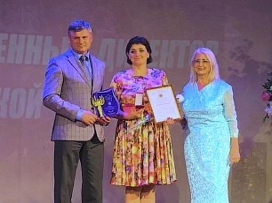 Бизнесвумен из Уренгоя победила на всероссийском конкурсе среди женщин-предпринимателей