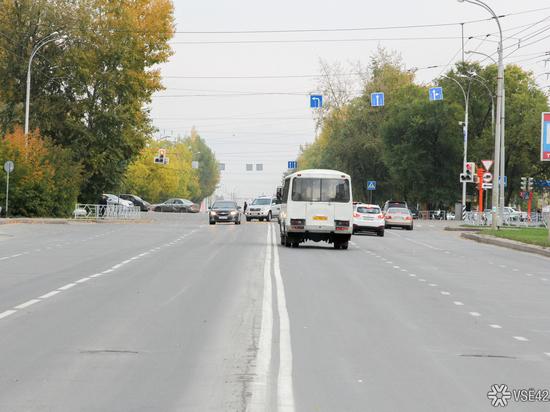 Новую кольцевую дорогу построят в Кемерове