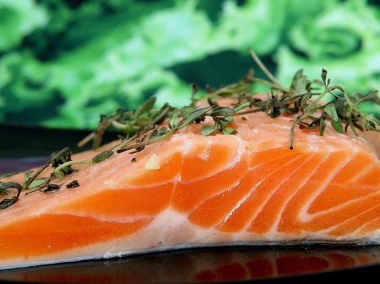 Названа самая полезная для здоровья рыба