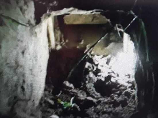 К розыску сбежавших в Дагестане заключенных подключилась Москва
